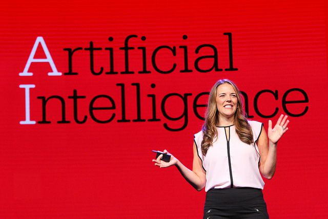 Everyone is talking about AI, but what is it really?