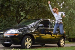 It takes negotiating skills to correctly buy a car