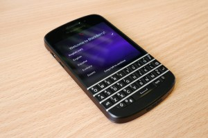 BlackBerrys were once hot, now they're not. Now what?