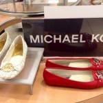 Michael Kors is a very popular brand – perhaps just a bit too popular?