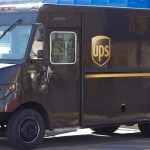 UPS makes deliveries today, but will the arrival of 3D printing change all of this?