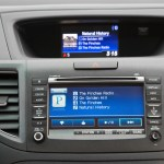 Yes, every car needs a navigation system, but from whom?