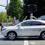 Self-driving cars come with a whole new set of rules