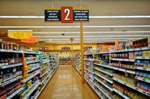 Grocery stores are going to have to change to keep up with customer's needs