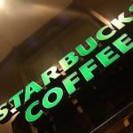 Starbucks is running the risk of stalling