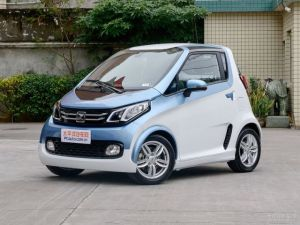 Very small cars are popular in China, can they stay that way?