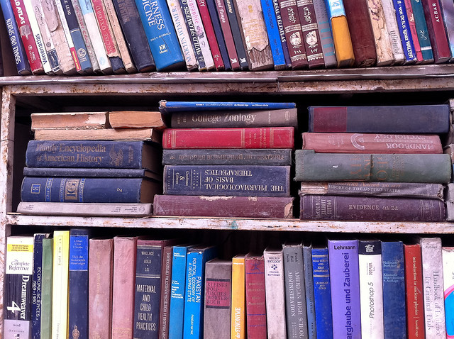 How Independent Book Store Product Managers Survive In The Age Of Amazon