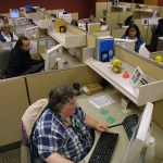 Call centers are a great place to start to use your big data tools