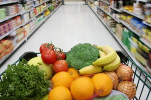Food shoppers are going online and CIOs have to prepare for their arrival