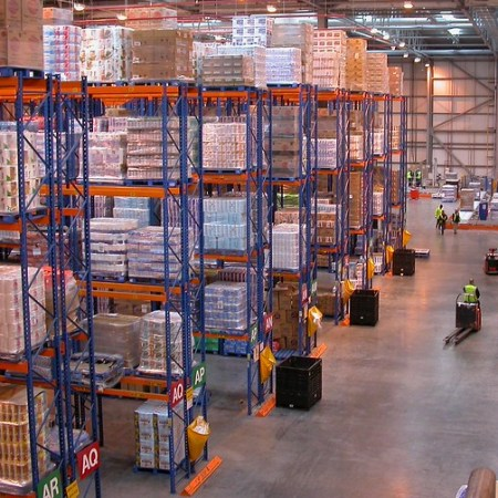 CIOs Investigate How To Use IT To Improve Food-Supply Management