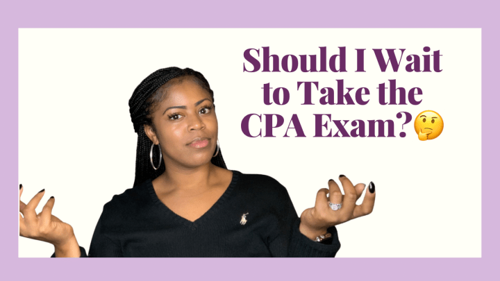5 Reasons to Take the CPA Exam Right Away