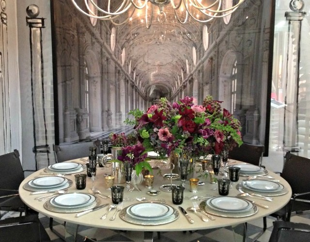 The Ace of Entertaining :: Setting The Perfect Table