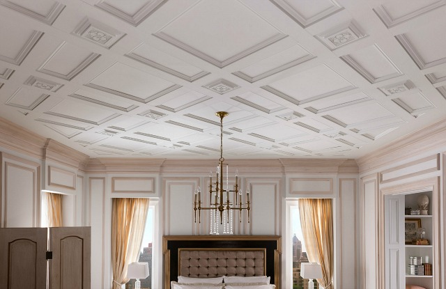 The Details :: Molding And Millwork