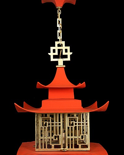 Lighting :: Pagoda Lanterns