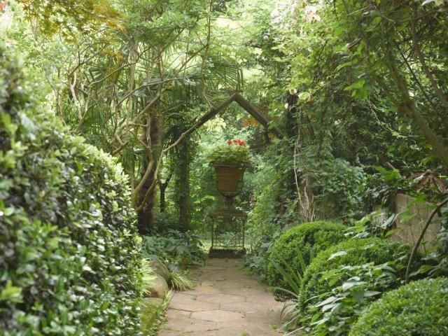 Legendary Garden Designer-Ryan Gainey