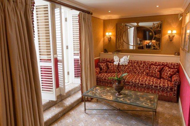 MILESTONE HOTEL, LONDON, #travel #travelideas #luxuryhotels #londonhotels