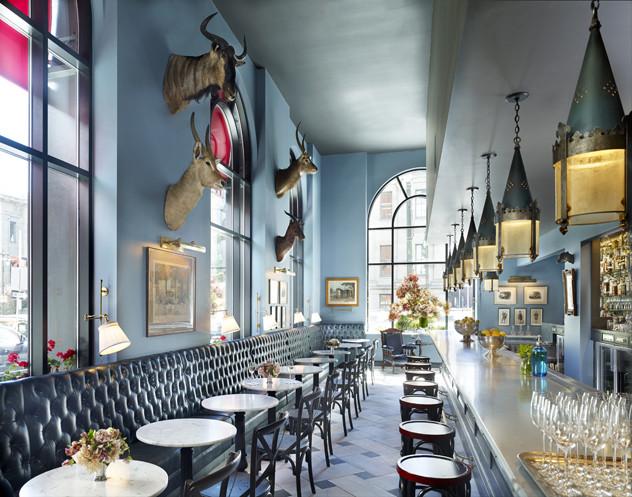 Ken Fulk:: A Glimpse Behind the Magic Curtain #restaurants #sanfrancisco #kenfult