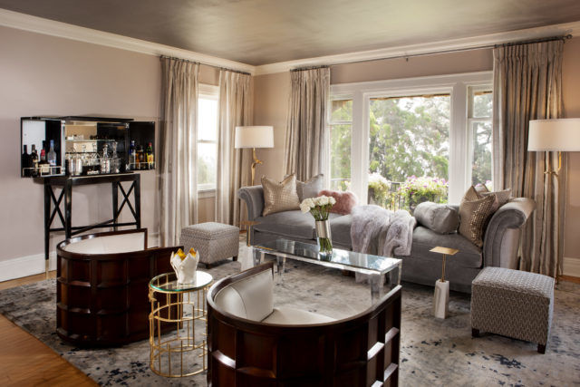 Wattles Mansion Designer Showcase