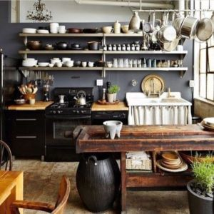 12 Interiors With Soul