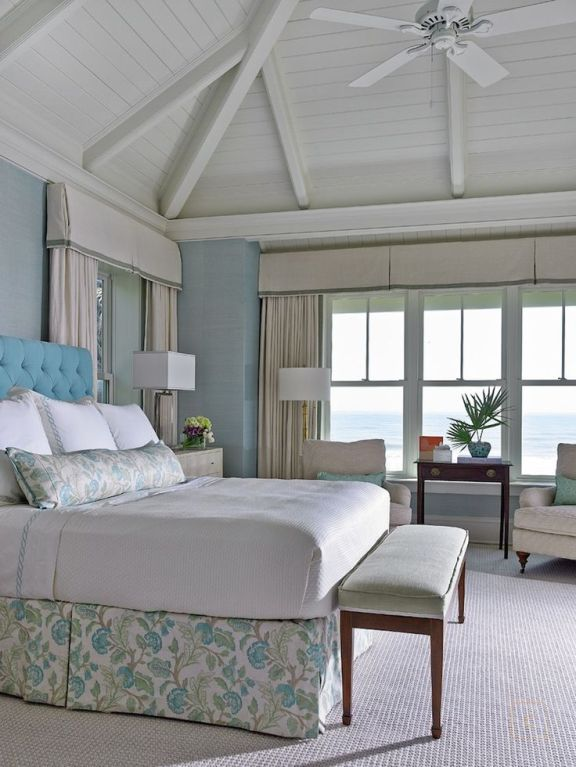 """How to Create Your Own """"Hamptons Style"""" Retreat"""