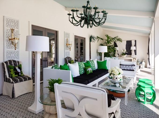 Tour the Stunning Kips Bay Decorator Showhouse Palm Beach