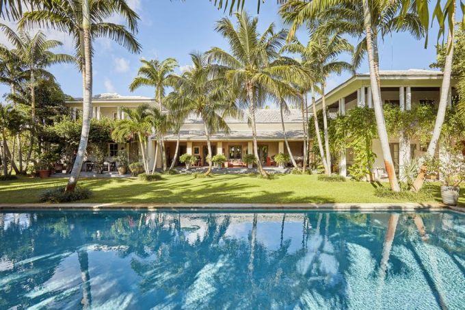 luxury palm beach estates, lars bolander, luxury interior design