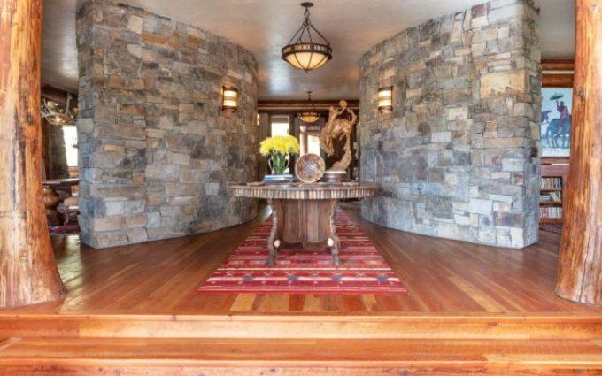 western style, montana interior design, luxury interiors