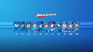Mega Man 11 FUCKDRM Crack Codex Free Download PC Game