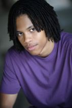 Wesley Bailey signed with Evolution Talent Agency