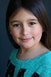 Isabella Gonzalez signed w/ Evolution Talent!
