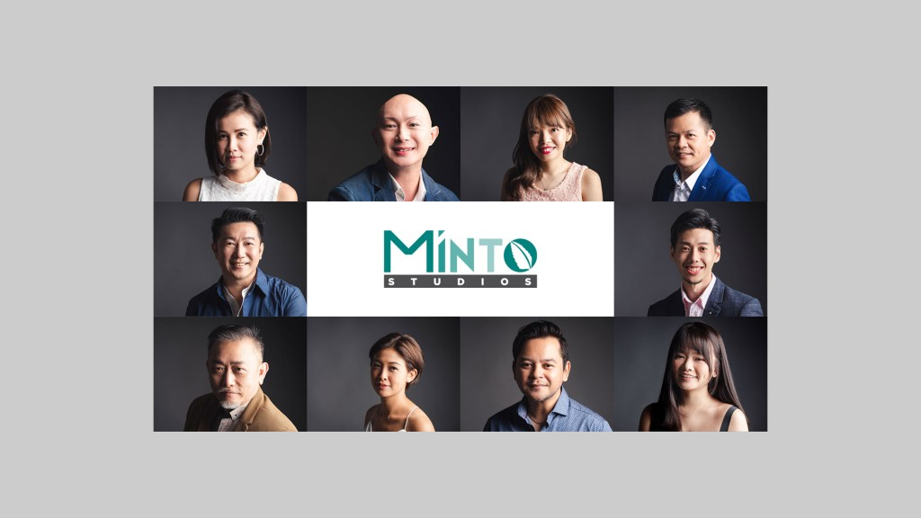 New Partner: Minto Studios
