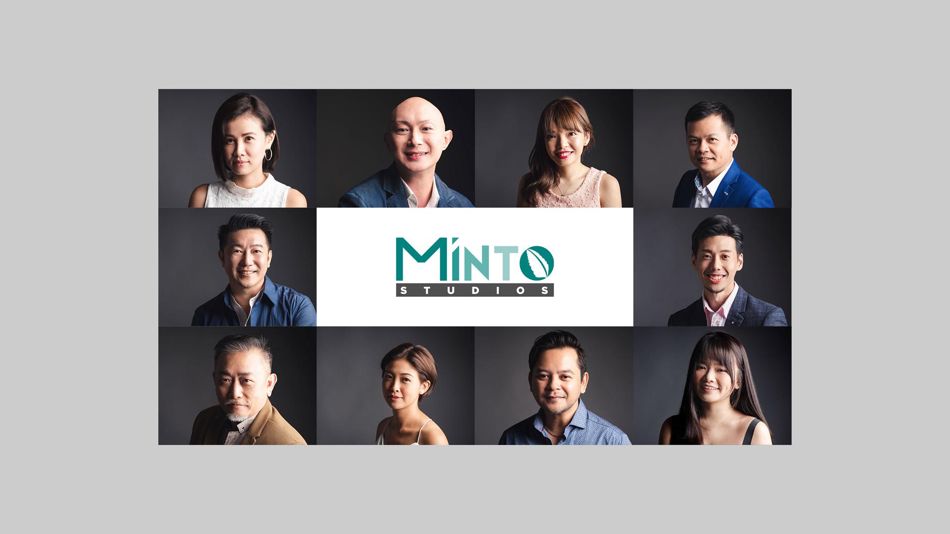 New Partner: Minto Studios
