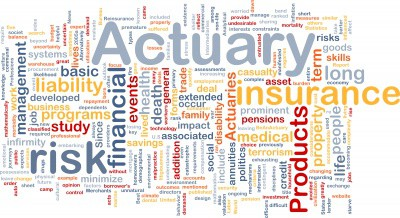 Actuarial Leadership: Past, present and future.