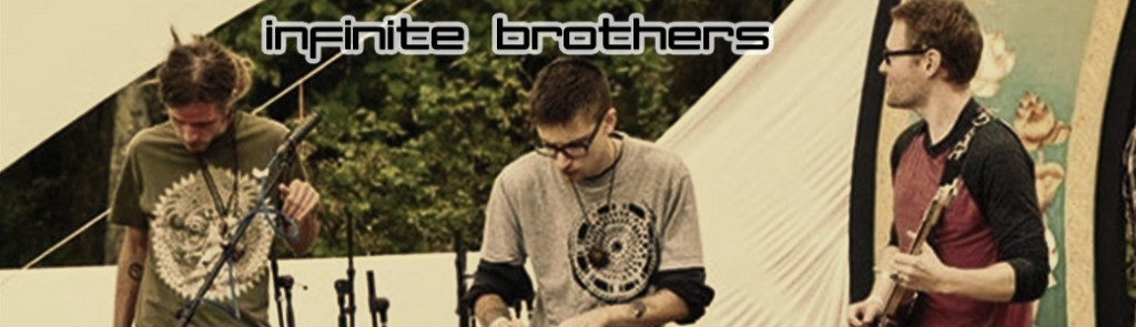 Infinite Brothers