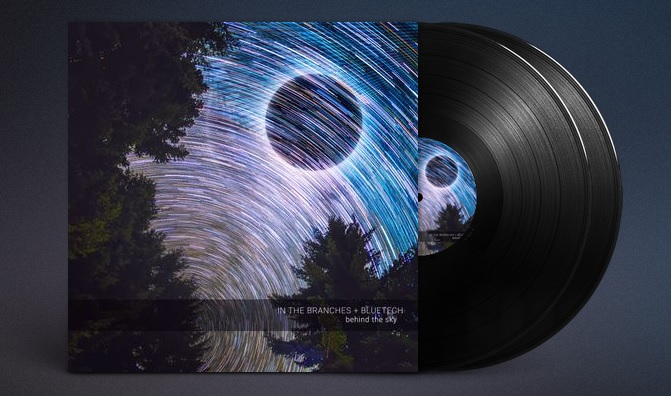 """Behind The Sky"" Double Vinyl"