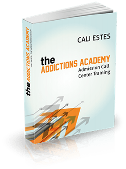 Admissions Call Center Training