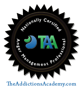 Anger Management Professional Training - IAAP Approved Course