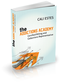 The Addictions Academy - Certified Billing and Collections Representative
