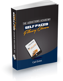 The Addictions Academy - February Courses