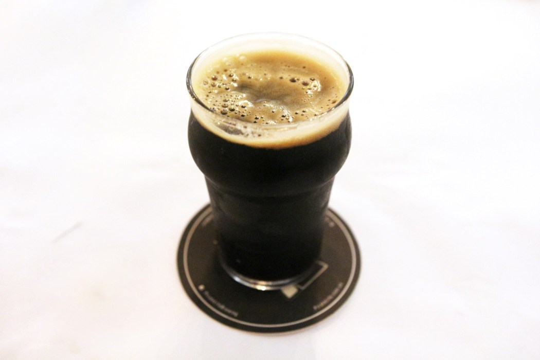 Pirate Life Stout The Adelaidian