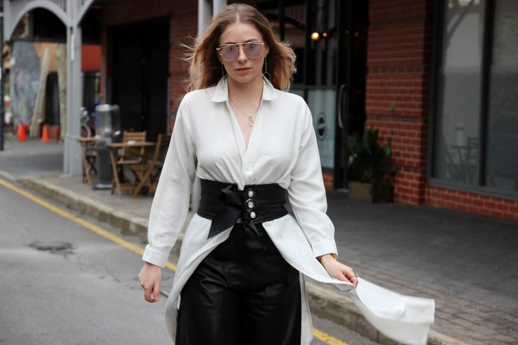 Melissa Zahorujko Free at Heart fashion