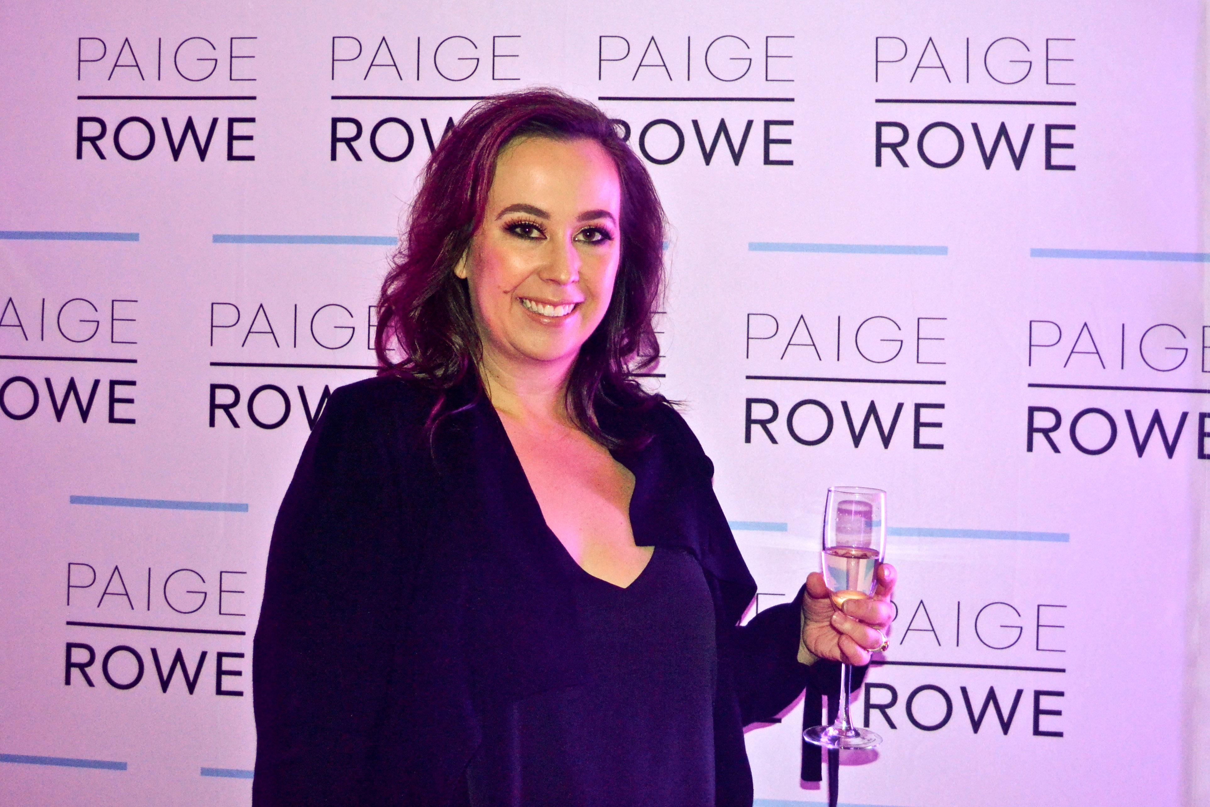 Paige-Rowe