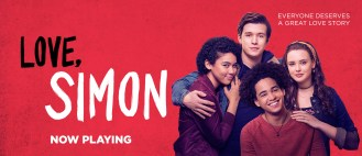 Love, Simon header