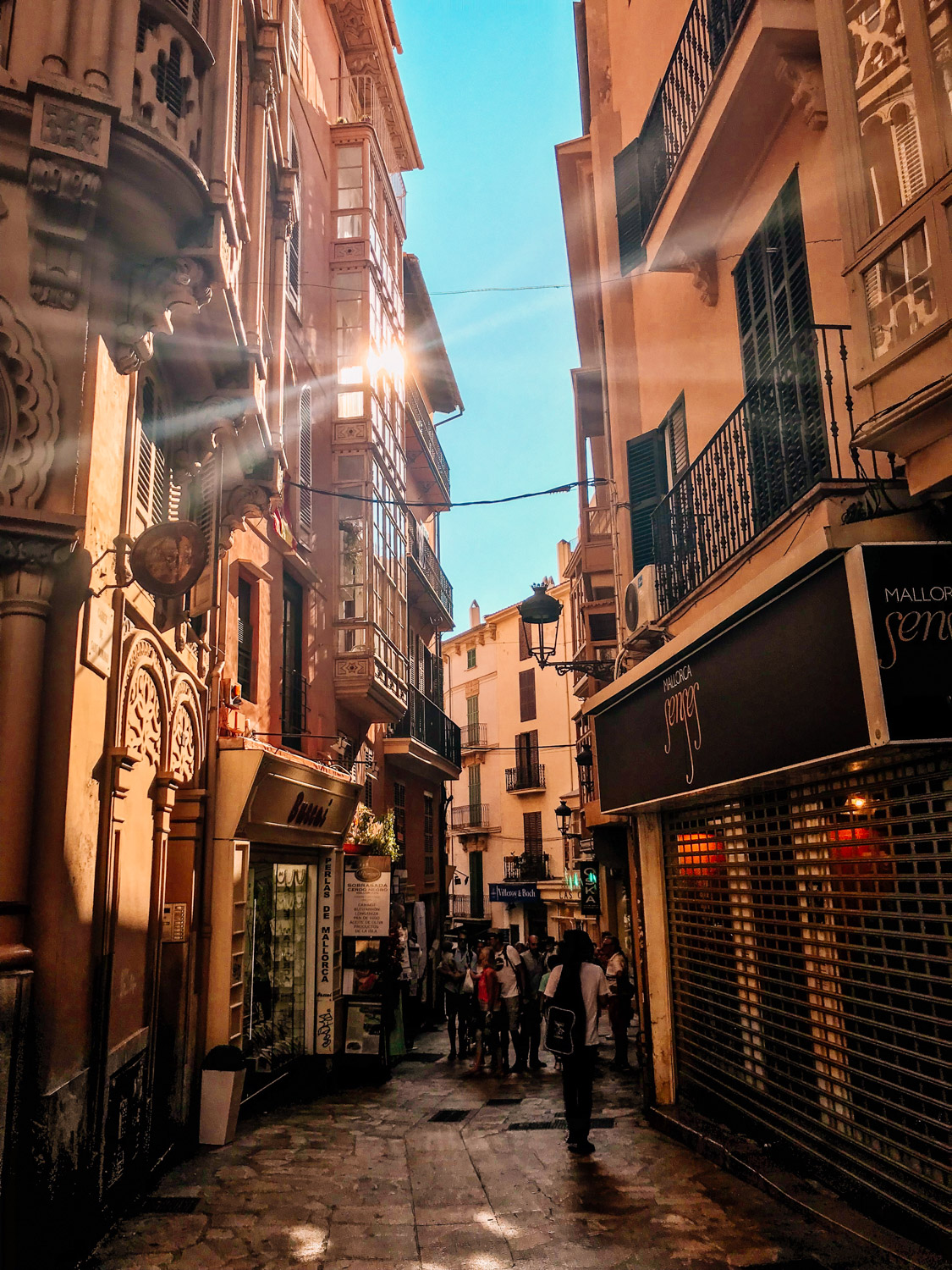 4 convincing reasons why travelling alone to Palma de Mallorca is an excellent idea on The Adelaidian