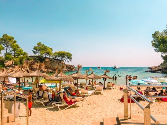 4 convincing reasons why travelling alone to Mallorca is an excellent idea on The Adelaidian