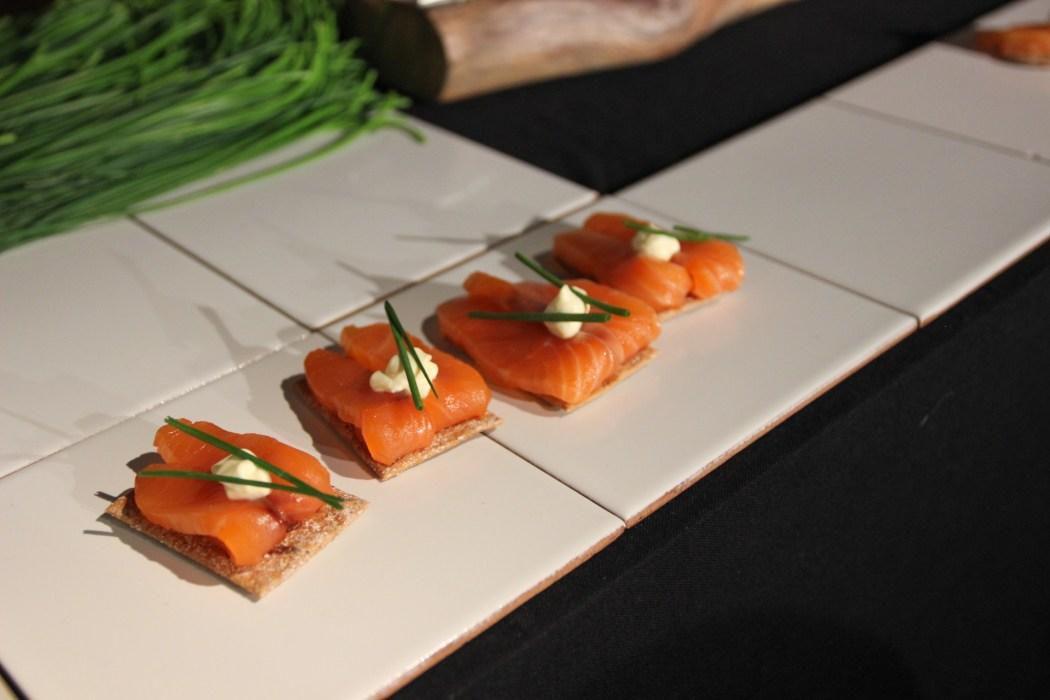 Atelier Smoked Salmon