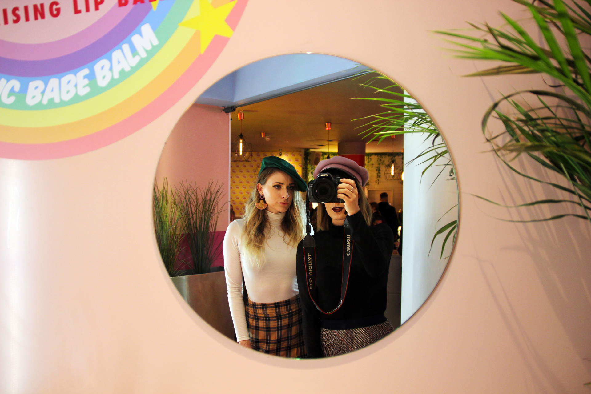 carmex x missguided launch