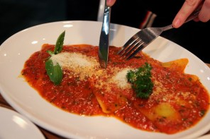 Italian just the way you like it at Pasta Remoli
