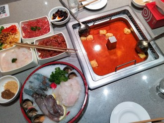 haidilao london hotpot
