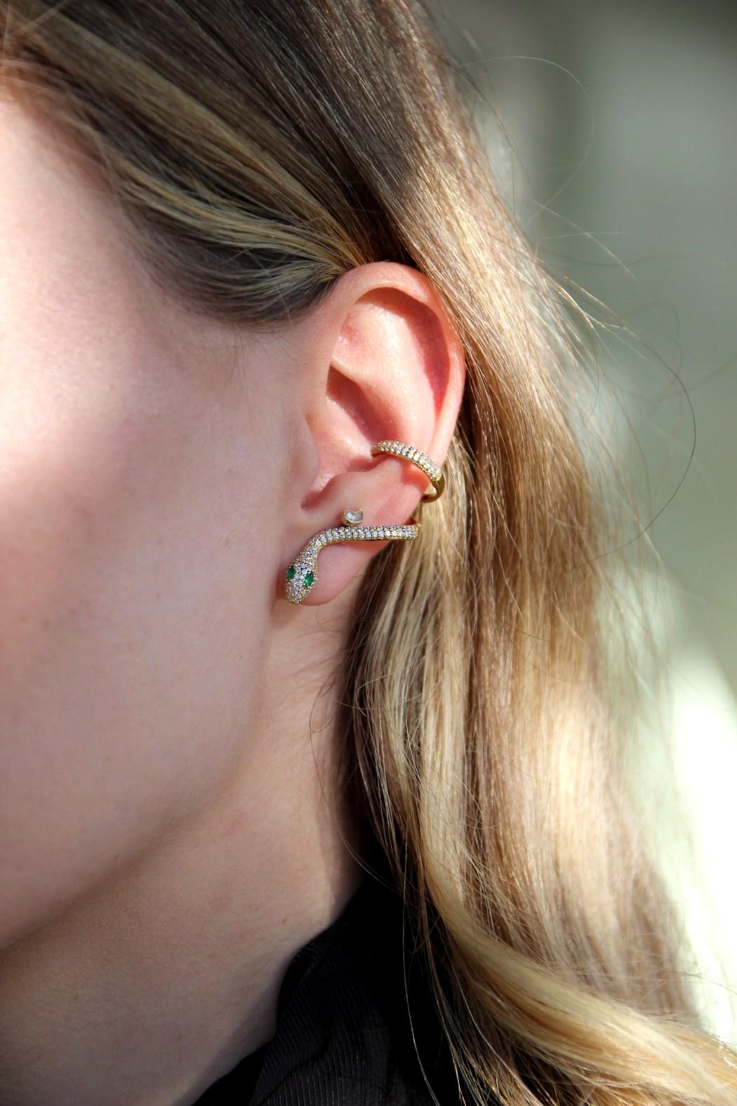 APM Monaco Jewellery Melissa Zahorujko